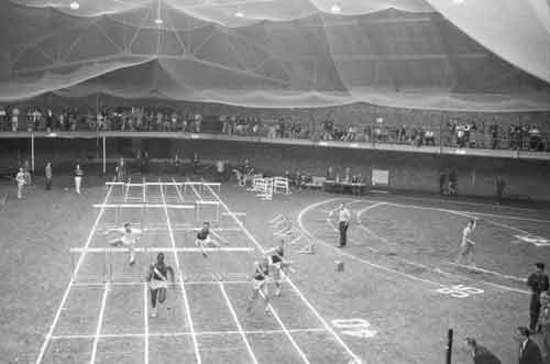 the history of track and field in the olympic games The history of the ancient greek olympic games, including the nature of the competition and the reasons behind the cessation of the games track and field.